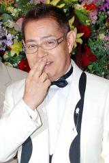 """""""45歳年下""""の一般女性との再婚を発表した加藤茶 (C)ORICON DD inc."""