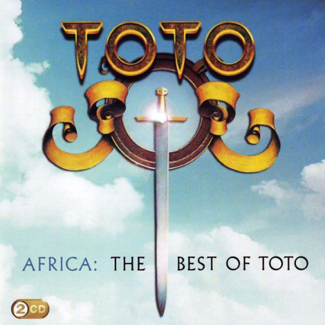 TOTO『Africa : The Best Of TOTO』