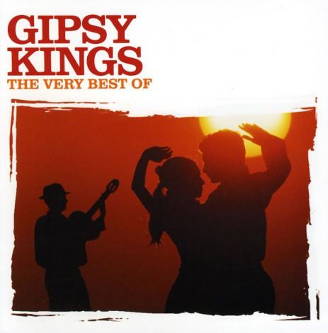Gipsy Kings『Very Best of Gipsy Kings』