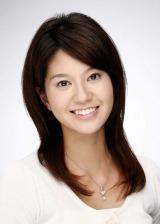 交際中の一般男性と結婚する運びになったことを発表した、フジテレビ・遠藤玲子アナウンサー
