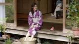 """松田翔太演じる""""おじいちゃん""""が帰ってきた! 『白戸家』CMシリーズの新作「おじいちゃん現る」篇の1カット"""