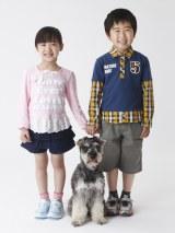 愛らしい芦田愛菜&鈴木福の7歳コンビとムック
