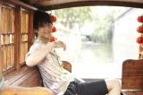 松坂桃李の2nd写真集『道 -TAO-』、撮影は中国の上海・蘇州で
