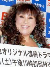 新BS放送デジタル放送『BSスカパー!』の開局記者会見に出席した森久美子 (C)ORICON DD inc.