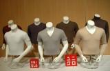 2011年『ヒートテック』、メンズ商品デザイン