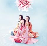 大河ドラマ『江〜姫たちの戦国〜』サウンドトラック第2弾『江〜姫たちの戦国〜其ノ弐』(9月21日発売)のジャケット写真