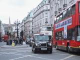 """ホテルズドットコム『タクシーに関する意識調査』で""""世界一の優秀タクシー""""に選ばれたのはロンドンの""""Black Cab""""だった"""