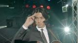 ギターを担当するおじいちゃん(松田翔太)