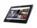 ドコモが取り扱うソニー製タブレット『Sony Tablet S』