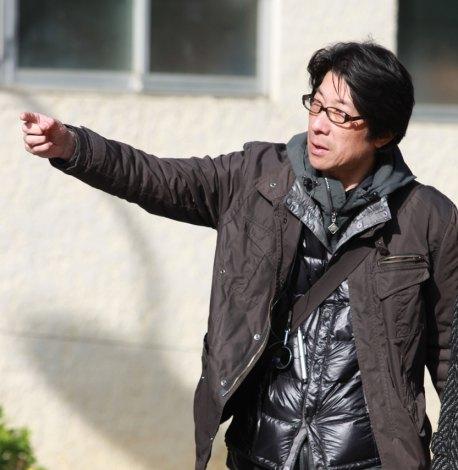 東映60周年記念第3弾となる映画『北のカナリアたち』の演出を務める阪本順治監督