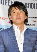 共同ラジオキャンペーン『はじめまして、ラジオです。』の制作発表に出席した青山実 (C)ORICON DD inc.