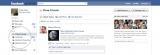 「友達リスト」が進化したFacebook