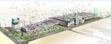 ニトリ初の総合ショッピングセンター『ニトリモール 東大阪』イメージ図