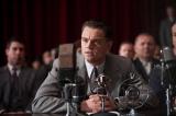 初代FBI長官J・エドガーの半生をクリント・イーストウッド監督とレオナルド・ディカプリオのタッグで実写映画化 (C)2011 WARNER BROS. ENTERTAINMENT INC.