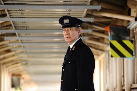 映画『あなたへ』で6年ぶりに主演する高倉健(C)2012「あなたへ」製作委員会