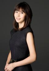 新ドラマ『家政婦のミタ』(日本テレビ系)で主演する松嶋菜々子