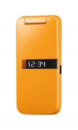 29日、ソフトバンクが発表した秋冬製品『PANTONE 4 105SH』
