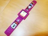 『iPod nano』の時計アクセサリー