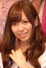 AKB48・河西智美 (C)ORICON DD inc.