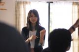 オパレス21『指差しさんの朝』篇CMカット