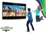 ゲームシステム「Kinect TM」/日本マイクロソフト株式会社