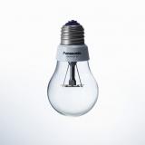 LED 電球「Panasonic LDAHV4LCG」/パナソニック株式会社