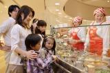 """開館1ヶ月で合計来館者数10万人を突破した『カップヌードルミュージアム(正式名称:安藤百福発明記念館)』(神奈川県横浜市)、世界で""""自分だけの味""""を作れる「マイカップヌードルファクトリー」"""