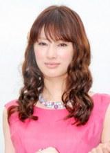 『謎解きはディナーのあとで』で、新米お嬢様刑事を演じる北川景子 (C)ORICON DD inc.
