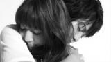 中村舞子の配信シングル「Never Let Me Go」のMVに出演する小澤亮太と佐々木もよこ