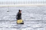 特別番組『嵐の明日に架ける旅』で、相葉雅紀が訪れた出会った『むつかけ漁』の30年ぶりの後継者。