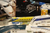 『日経トレンディ』が選ぶ『ヒット商品ベスト30』11位に選ばれたリニア・鉄道館 (C)ORICON DD inc.