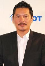 『万年筆ベストコーディネイト賞2011』を受賞した平尾誠二氏 (C)ORICON DD inc.