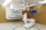 投票結果3位の新治療施設および重粒子線治療システム(独立行政法人放射線医学総合研究所+東芝+日本設計)