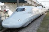 大賞候補に選ばれていた、鉄道車両『N700系7000/8000番代新幹線電車』(西日本旅客鉄道+九州旅客鉄道)