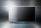 2011年の『グッドデザイン大賞』候補に選ばれた、3D SMART LED TV『UN55D8000、D7900、D7000』(Samsung Electronics) ※投票結果5位:1,488 票