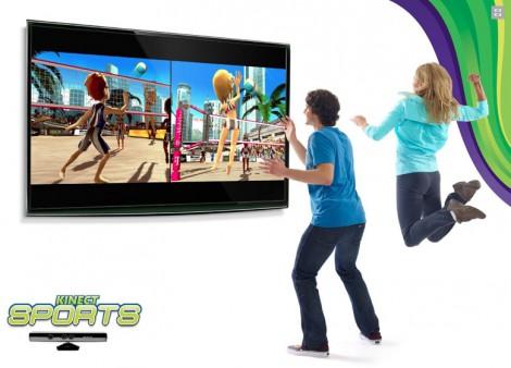 2011年の『グッドデザイン大賞』候補に選ばれた、ゲームシステム『Kinect for Xbox 360』(日本マイクロソフト) ※投票結果6位:678 票