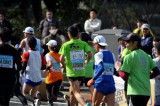前回大会(2011年2月27日開催)の様子 (C)東京マラソン財団