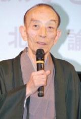 桂歌丸 (C)ORICON DD inc.