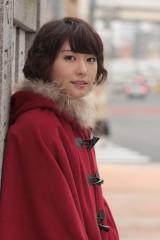 2012年新春スペシャルドラマ『もう誘拐なんてしない』(フジテレビ系)で、ヒロインを務める新垣結衣