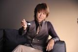 明治の新デザート『Dorea』の新CMに出演するEXILEのTAKAHIRO