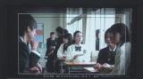 """""""ウォークマン""""「Sシリーズ」「音楽の手紙」篇CMメイキングカット"""