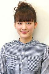 """2011年『""""ブレイク女優""""ランキング』、6位に選ばれた綾瀬はるか (C)ORICON DD inc."""