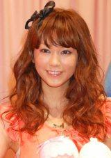 """2011年『""""ブレイク女優""""ランキング』、10位に選ばれた桐谷美玲 (C)ORICON DD inc."""