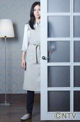 今秋の話題作、女優・松嶋菜々子主演の連続ドラマ『家政婦のミタ』(日本テレビ系)