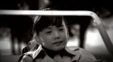 【CMカット】大人びた雰囲気で「オフはしあわせ」と呟く芦田