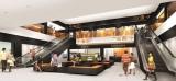 今月15日にオープンした海老名SA(東名高速道路)の商業施設『EXPASA海老名』