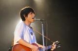 初のソロツアーで新曲を披露したCHEMISTRY・堂珍嘉邦