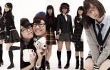 【誌面写真】『AKB48 Twenty-Four Hours』(幻冬舎メディアコンサルティング)