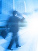 インテリジェンスが行った調査によると、2011年に転職した人の割合が最も高かった職種はクリエイティブ系だった