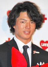 1位はプロゴルファーの石川遼選手 (C)ORICON DD inc.